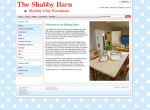 The Shabby Barn