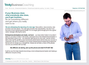 Trinity Business Coaching